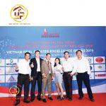 Tổng giám đốc Nguyễn Phú Quý Công ty CP địa ốc Đất Lên (CupLand)