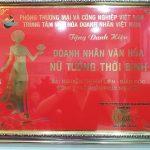 Doanh nhân Nguyễn Thị Mai Liên: Nối dài những nhịp cầu Nam – Bắc