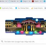 Hội An xuất hiện trên Google Doodle hôm nay, cư dân mạng Việt Nam cảm thấy siêu tự hào!