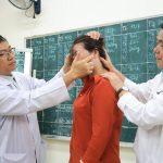 Điều trị thành công bệnh nhân bị phình mạch máu não nguy cấp