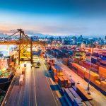 """Logistics – """"miếng bánh ngon"""" đang chờ nhà đầu tư Singapore?"""