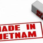 Câu chuyện dài về Made in Vietnam và Hàng Việt Nam