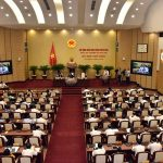 Sáu tháng cuối năm, Hà Nội phấn đấu tăng trưởng kinh tế từ 7,6 đến 8%