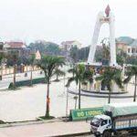 Thị trấn Đô Lương xây dựng văn minh đô thị gắn liền với đời sống văn hóa