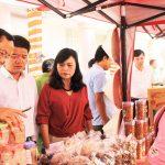 Hà Tĩnh: Huyện Thạch Hà vượt chặng đường 10 năm thực hiện chương trình MTQG xây dựng Nông thôn mới