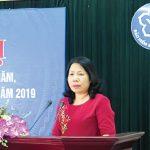 BHXH Tỉnh Hà Nam: Triển khai nhiệm vụ công tác 6 tháng cuối năm 2019