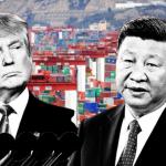 Nói Trung Quốc 'xé toạc' kinh tế Mỹ, ông Trump tuyên bố đối đầu bất chấp thiệt hại