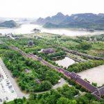 Bộ TN-MT lên tiếng việc cấp hàng ngàn hecta đất xây chùa Bái Đính, Tam Chúc
