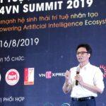 Trí tuệ nhân tạo – mũi nhọn cách mạng 4.0 tại Việt Nam