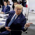 Thương chiến Mỹ-Trung: Ông Trump kiên quyết buộc Trung Quốc nhượng bộ