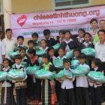 Sẽ xử nghiêm vụ ăn chặn hàng từ thiện ở trung tâm nhân đạo