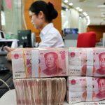 Suy thoái kinh tế Trung Quốc nhanh hơn dự kiến