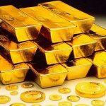 Giá vàng tăng mạnh trở lại phiên cuối tuần