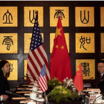 Đàm phán thương mại Mỹ – Trung tiếp tục bế tắc
