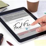 Sắp có quy định sử dụng chữ ký số trong giao dịch điện tử