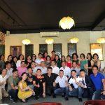 Gặp mặt các doanh nhân họ Nguyễn