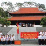 Cán bộ, người lao động Supe Lâm Thao: Làm theo lời bác dạy