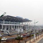Khói mịt mù gây khó khăn cho phi công khi hạ cánh ở sân bay Nội Bài