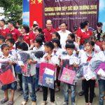 Trường tiểu học Thanh Khê: Không ngừng nâng cao chất lượng dạy và học