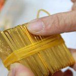 3 ngày lỗ triệu đồng mỗi lượng vàng khi tham tăng giá