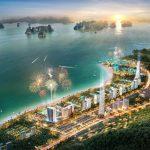 Tập đoàn CEO: Dấu chân huyền thoại từ đảo Ngọc tới thương cảng Vân Đồn