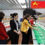 Chào mừng ngày doanh nhân Việt Nam