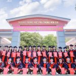 Trường THPT Hòn Gai: Tự hào 60 năm xây dựng và trưởng thành