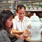CCB Lê Duy Hảo: Doanh nhân & Văn nhân