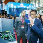 Việt Nam có cơ hội bứt phá trong cuộc Cách mạng công nghiệp 4.0