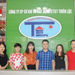 Công ty Thiên Lộc: Chiếu sáng các công trình kiến trúc