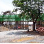 """TNR Stars Diễn Châu: Dự án khu đô thị sinh thái """" Kiểu mẫu"""" chưa được phép mở bán"""