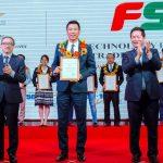 Vinh danh Top 50+10 doanh nghiệp CNTT hàng đầu Việt Nam