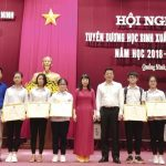Trường THPT Minh Hà: Trường chuẩn quốc gia và những thành tích đáng ghi nhận