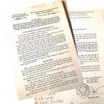 Thành phố móng cái thu hồi giấy chứng nhận quyền sử dụng đất trái luật