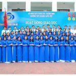 Trường THPT Hoàng Quốc Việt – lá cờ đầu của ngành giáo dục tỉnh Quảng Ninh