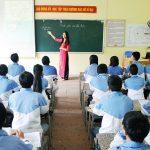 Trường TH – THCS – THPT Nguyễn Bỉnh Khiêm đạt thành tích tốt năm học 2018 – 2019