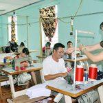 Doanh nghiệp tư nhân Tùng Yến: Nơi giữ trọn niềm tin của người lao động