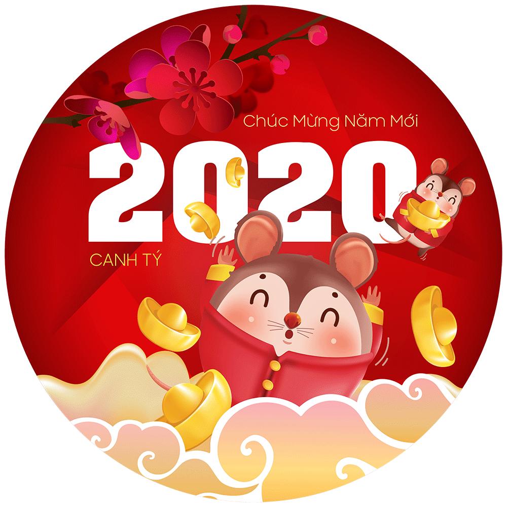 Vui Học Thánh Kinh Xuân Canh Tý 2020