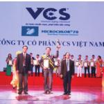VCS Việt Nam khởi tạo giá trị, chia sẻ thành công
