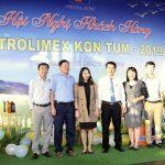 Chi nhánh Xăng dầu Kon Tum tổ chức hội nghị khách hàng Petrolimex Kon Tum – 2019