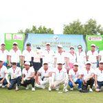 CUP GOLF VIỆT 24H: Giải đấu hữu ích cho doanh nhân