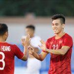 Dư âm U22 Việt Nam 6-1 U22 Lào: Giá trị đằng sau một chiến thắng