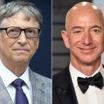 Bill Gates một lần nữa giành lại ngôi vị người giàu nhất thế giới