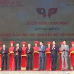 """Ngày hội """"Thắm tình hữu nghị đặc biệt Việt Nam – Lào"""" tại Nghệ An"""