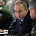 Ông Putin tiết lộ lý do Nga cắt giảm chi tiêu quốc phòng