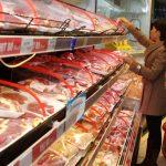 Giá thịt lợn tăng phi mã, khuyến cáo người dân dùng thịt đông lạnh