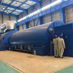 Khởi công nhà máy nhiệt điện Quảng Trị 1 theo hình thức BOT