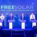 Ra mắt điện mặt trời áp mái: Tập đoàn Sơn Hà tiến sâu vào ngành Năng lượng tái tạo