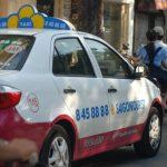 KINH DOANH TÀI CHÍNH  Taxi Saigontourist không bị yêu cầu mở thủ tục phá sản