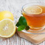 Một ly nước chanh với mật ong thanh lọc sức khỏe,đẹp vóc dáng